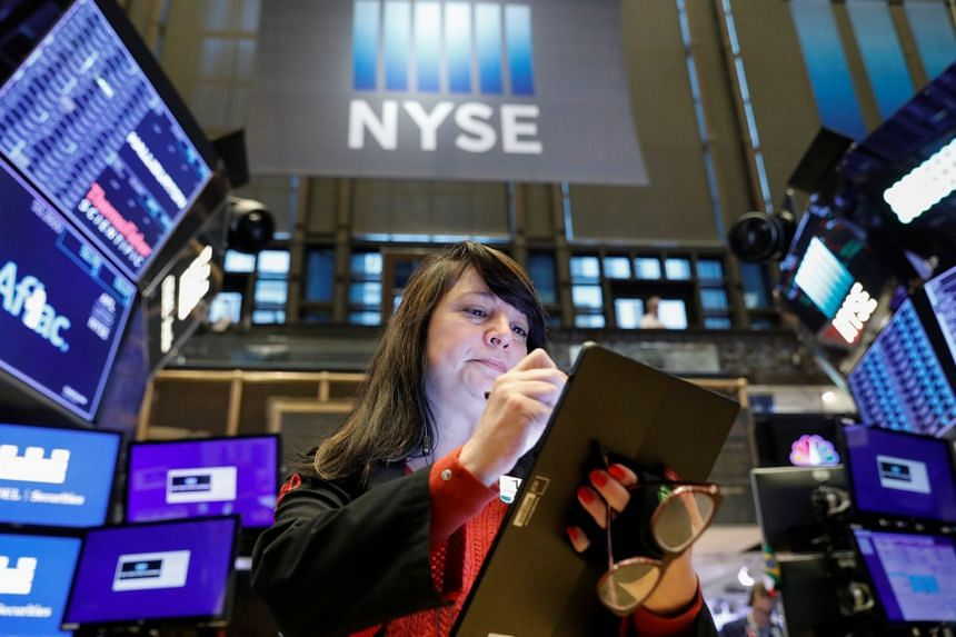 S&P, NASDAQ set records on jobs data