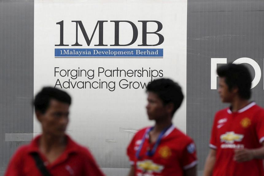The settlement agreement represents yet another twist to the unfolding 1MDB saga that has rocked the global financial system.