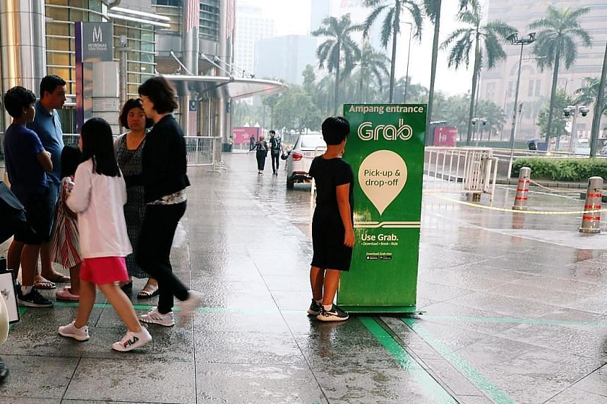 Grab has created waves in the region as an alternative transport provider connecting private car drivers with passengers, while Airbnb has created a large new market linking private residential landlords with short-term renters from around the world.