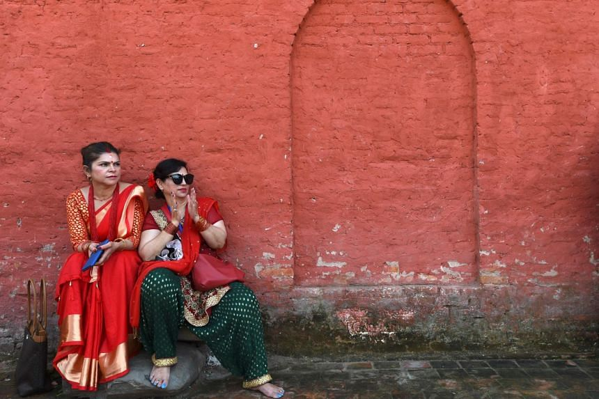 Despite having a relatively little-known and small global diaspora, Nepal has played catch-up rather quickly.