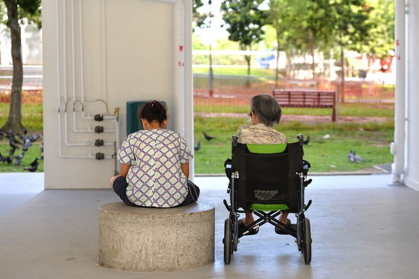 More Singaporeans have expressed a greater willingness to discuss personal end-of-life matters.