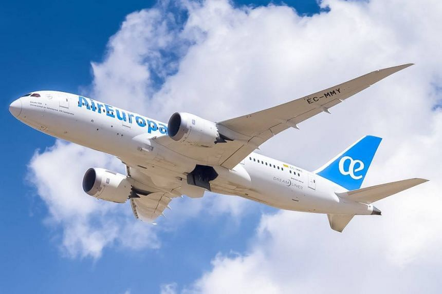 Air Europa flies to 69 destinations around the world, including the Caribbean, Latin America, North Africa and the United States.
