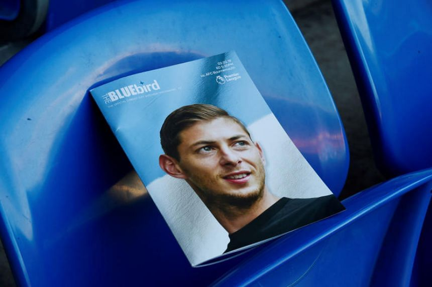 After signing for Cardiff for £15 million ($26.3 million) in January, Emiliano Sala was travelling to Wales from French club  Nantes when his plane crashed in the English Channel.