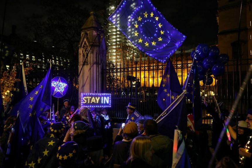 A gruelling and ill-tempered electoral campaign offered no fresh ideas on how Britain can emerge from the current Brexit morass.