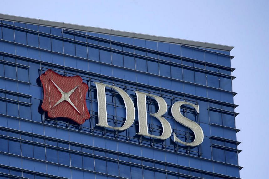 The platform is built on Singapore's Infocomm Media Development Authority's network infrastructure and blockchain technology by start-up Perlin, DBS said.