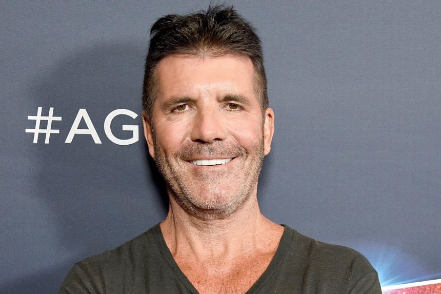 Simon Cowell previously masterminded the careers of boy band One Direction as well as girl groups Little Mix and Fifth Harmony.