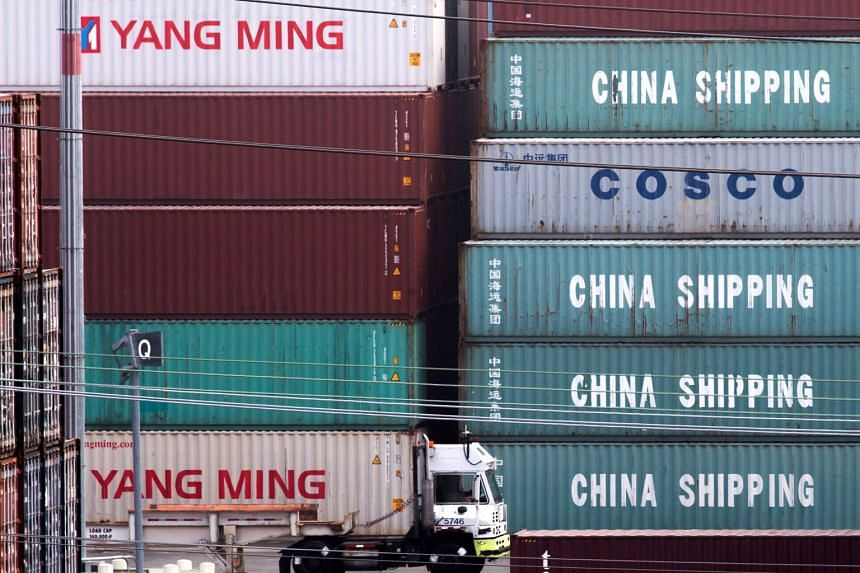 The proportion of tariffs cancelled must be the same, and how much tariffs should be cancelled can be negotiated, said a spokesman for China's commerce ministry.