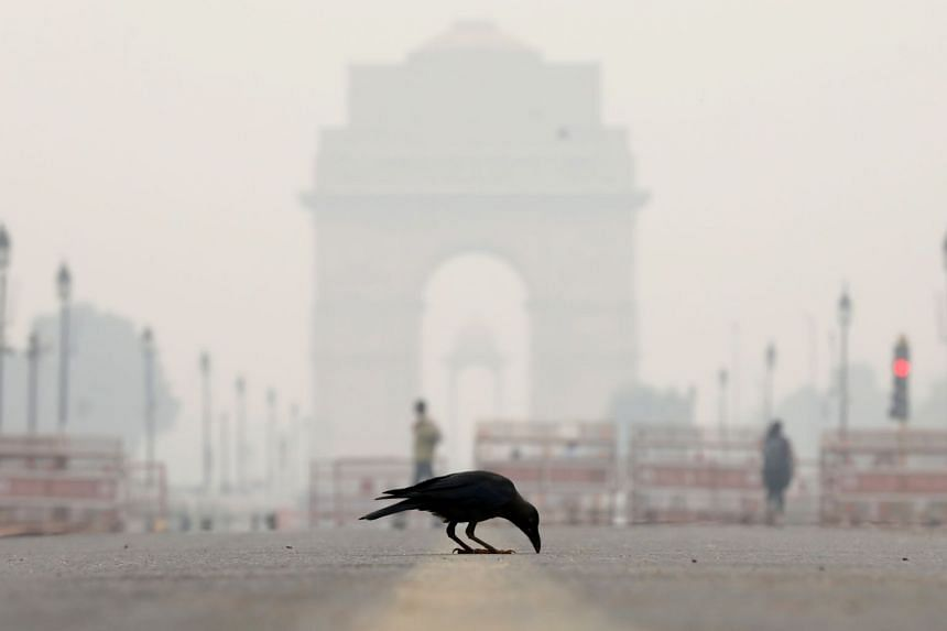 Delhi needs a 60 per cent decrease in emissions to meet clean air standards, say experts.
