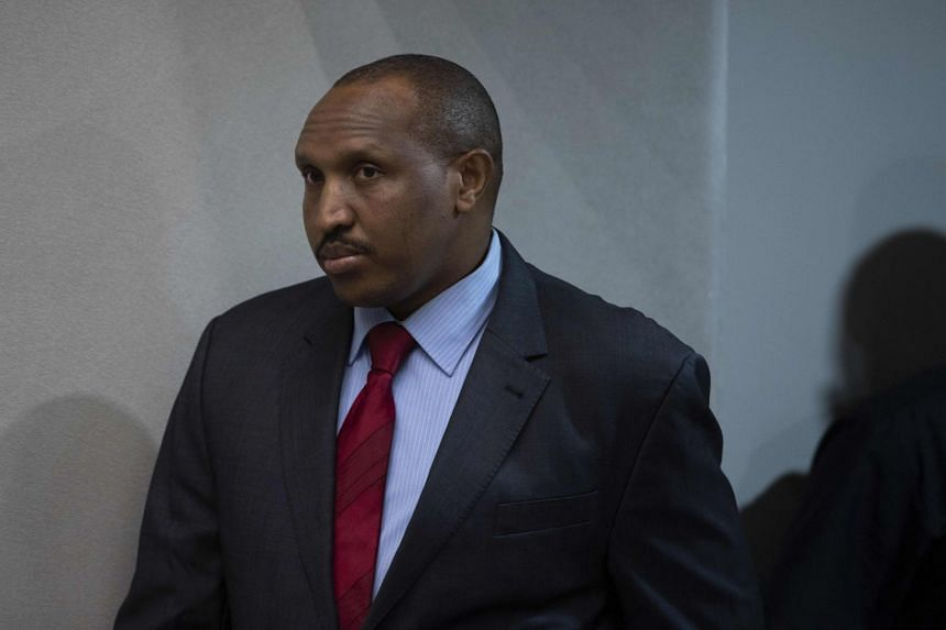 Former Congolese military leader Bosco Ntaganda was found guilty in July on 18 charges of war crimes and crimes against humanity.