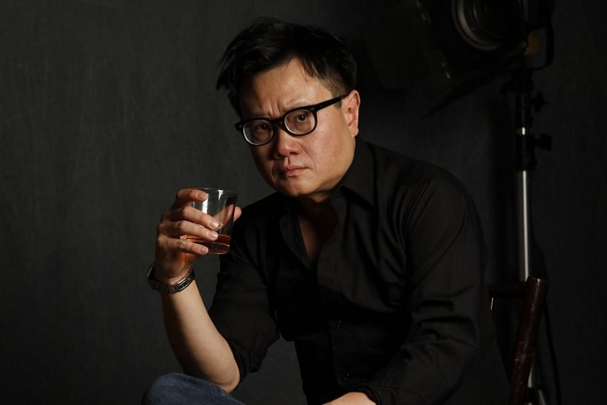 Eric Khoo is known for directing films such as the drama Ramen Teh (2018), the animated biopic Tatsumi (2011, selected for the Un Certain Regard section at Cannes) and the drama My Magic (2008).