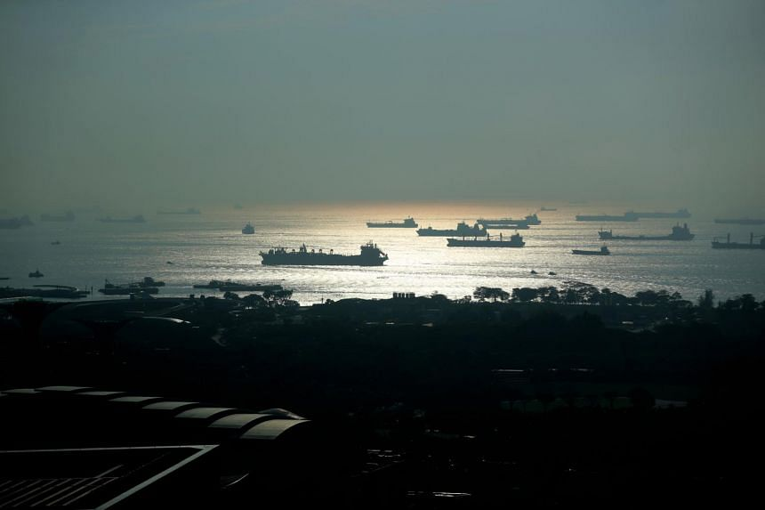 Amidst the disruption in the sector,  MPA chief executive Quah Ley Hoon said Singapore's maritime workforce must remain relevant and take on new skills.