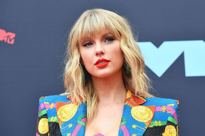 """Taylor Swift, whose latest album """"Lover"""" has broken records in China, will headline this year's opening gala alongside local celebrities like Jackson Yee."""