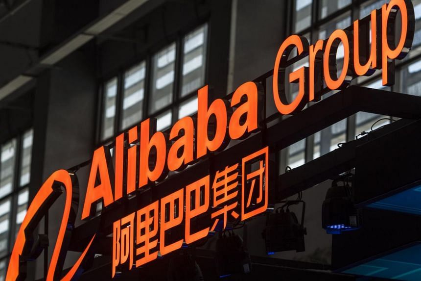 Alibaba holds the record for the world's biggest initial public offering for its US$25 billion 2014 float in New York.