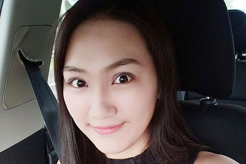 Madam Mok Fei Chen suffered multiple injuries and was pronounced dead at the scene of the Feb 26 accident.