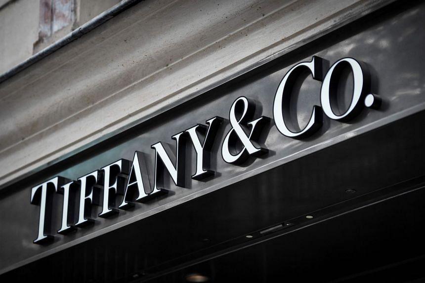 Tiffany's board asked LVMH to reconsider its bid.