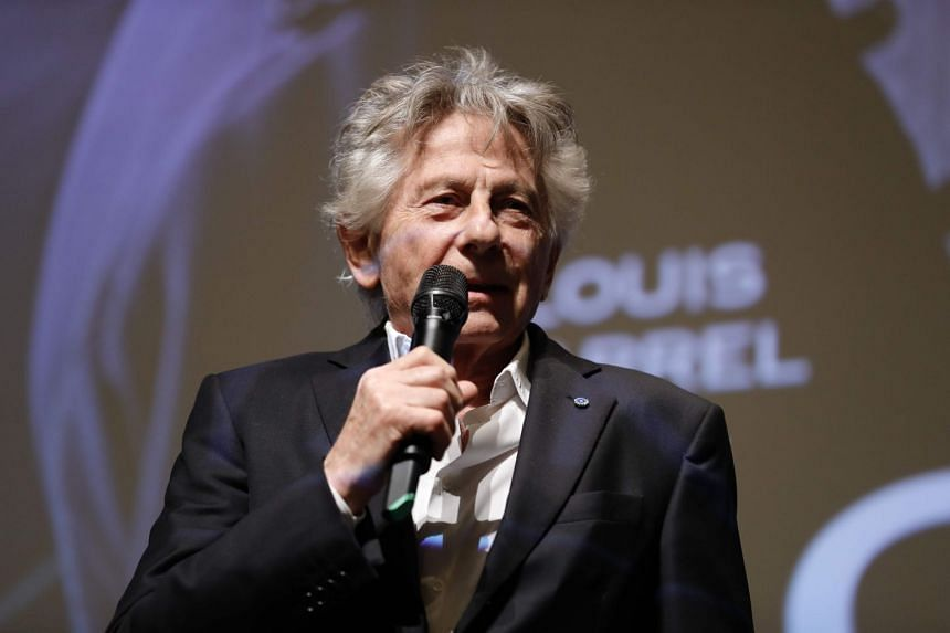 French actor accuses Roman Polanski of raping her in 1975