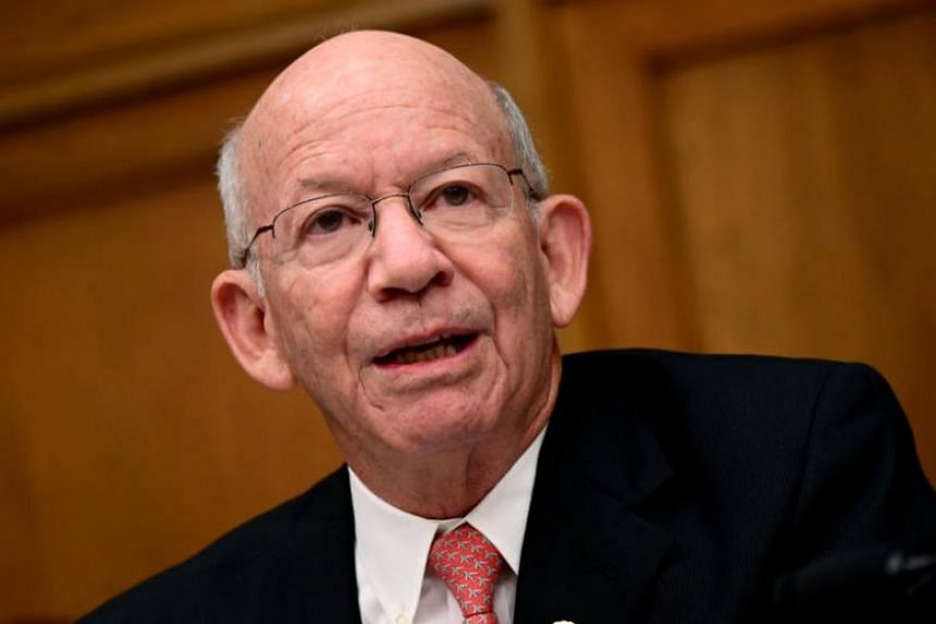Representatives Peter DeFazio (pictured) and Rick Larsen said in a letter to FAA Administrator Steve Dickson that FAA management ultimately overruled the technical specialists after Boeing objected.