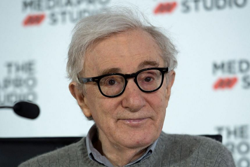 Director Woody Allen and Amazon notified the federal court in Manhattan late on Nov 8 that the lawsuit was being voluntarily dismissed.