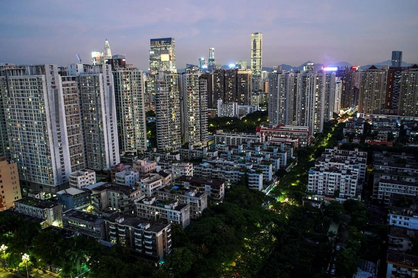 Residents of Hong Kong will now be able to buy as many as two apartments, tax free, in nine cities in Guangdong province.