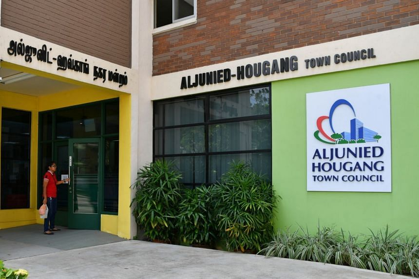 The judgment by High Court Judge Kannan Ramesh, issued on Oct 11, found that the MPs had breached their duties towards the Aljunied Hougang Town Council and residents.