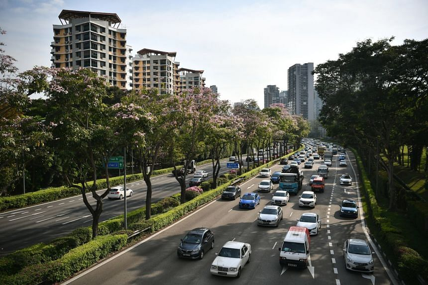 The vehicle population growth stumped industry observers, as zero-growth has been instituted in the vehicle quota system since February 2018.