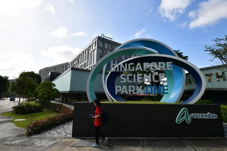 """TPG Telecom will deploy an advanced 5G trial network with """"better than 99 per cent"""" 3.5 Gigahertz outdoor coverage across Singapore Science Parks 1 and 2 by 2020, said NetLink."""