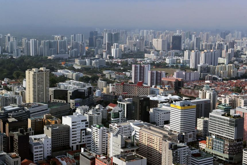 Singapore is now ranked No 1 for real estate investment prospects in terms of price increases in 2020.