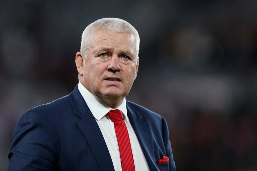 Former Wales coach Warren Gatland told Radio Sport his loyalties lie with the Waikato Chiefs club and coaching the British and Irish Lions in 2021.