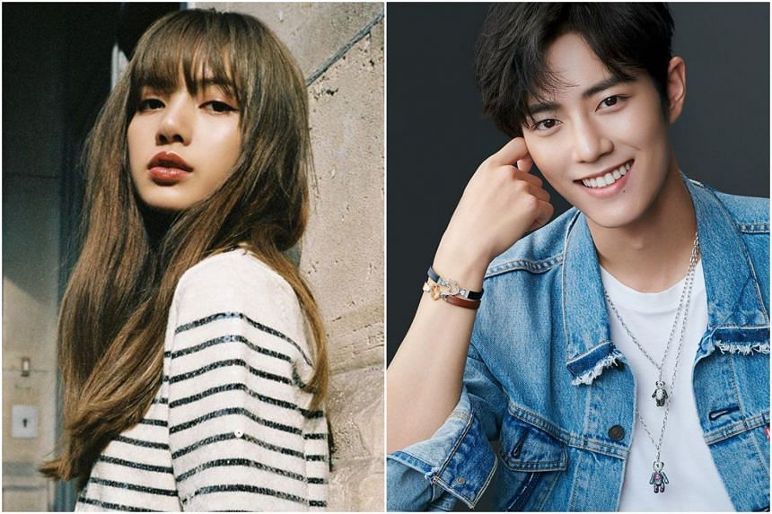 Lisa, a member of South Korean girl group Blackpink, and Chinese actor Xiao Zhan topped TCCAsia's Most Beautiful Faces in Asia 2019 and Most Handsome Faces in Asia 2019 lists respectively.
