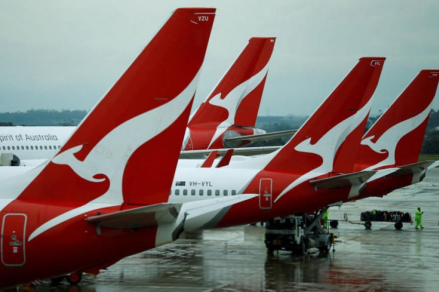 Qantas will maintain daily flights from Sydney to Shanghai, where it partners with hub carrier China Eastern Airlines.