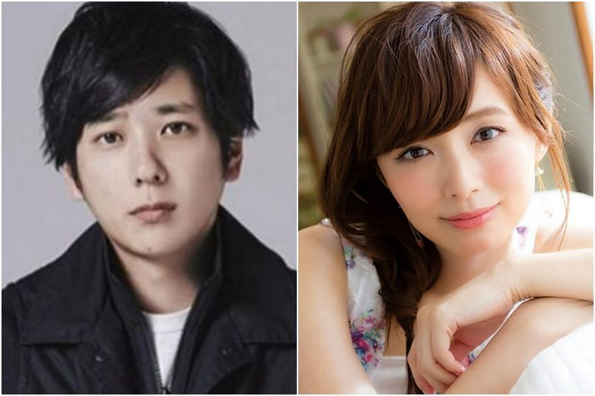 Kazunari Ninomiya had reportedly tied the knot to 38-year-old Ayako Ito.