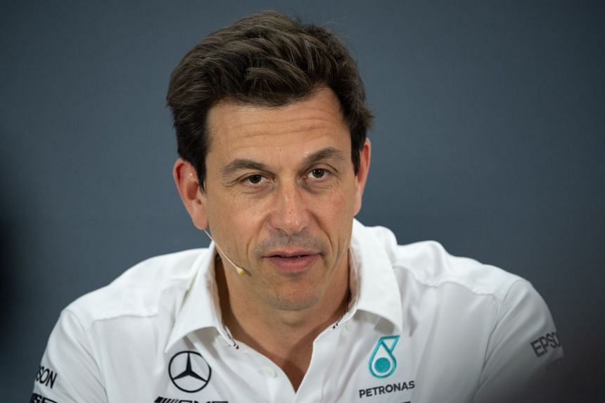 Toto Wolff: Mercedes staying in Formula 1 after 2021