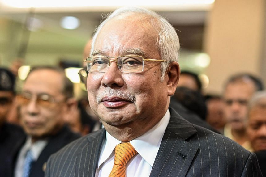 Former Malaysian prime minister Najib Razak is seeking for the case to begin on Jan 13 instead of next Monday.