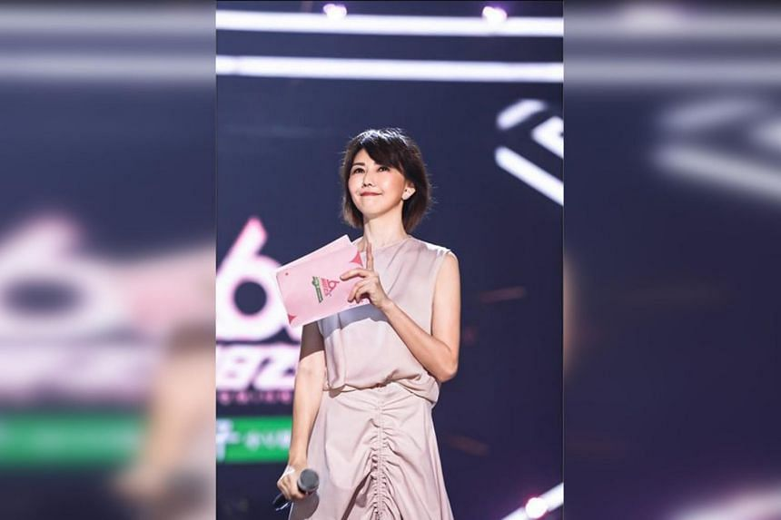 Stefanie Sun's post has received more than 31,600 likes and more than 11,000 comments as of noon on Thursday (Nov 14).
