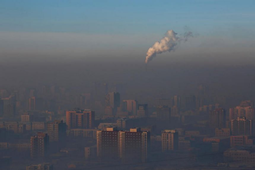 Climate change poses 'lifelong' child health risk