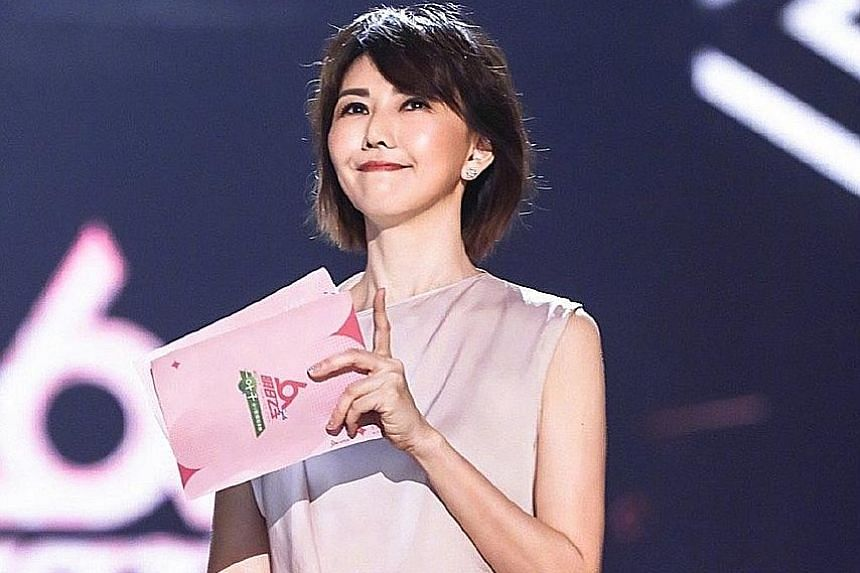 Stefanie Sun's question on Weibo sparked a flurry of reactions from both fans and Chinese car companies.