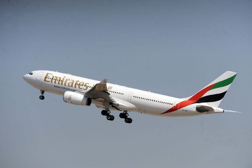 Emirates will be stopping flight services between Singapore and Brisbane from March 30, 2020.