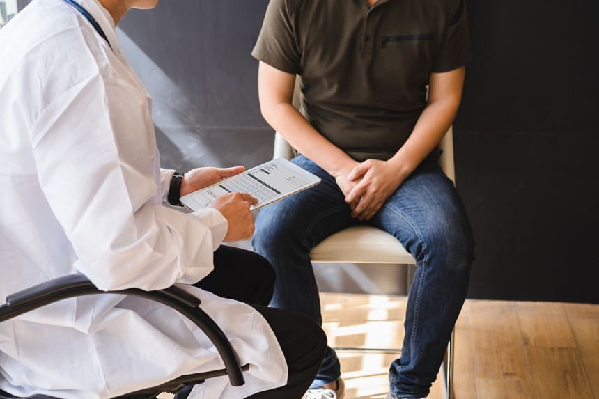 Learn about health issues for men and how those issues can be preventable. PHOTO: ISTOCK
