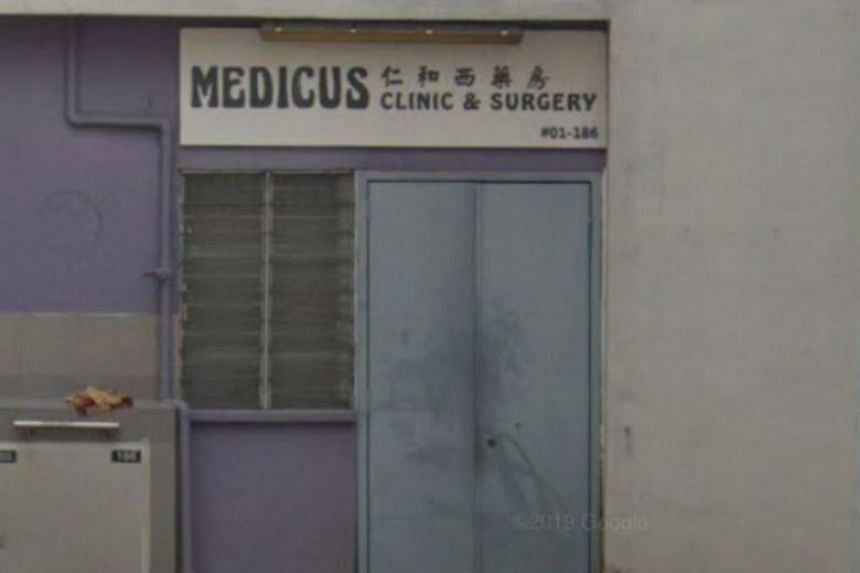 Dr Tan Kok Jin of Medicus Clinic and Surgery in Jurong West was found guilty of excessive prescription of hypnotics, keeping poor records and for not referring his patients to a specialist for better care.