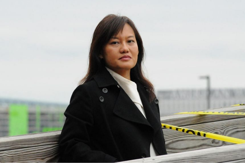 Singapore-born, US-based independent film-maker Eunice Lau is a former journalist who once worked at The Straits Times and has lived in Cambodia and London.