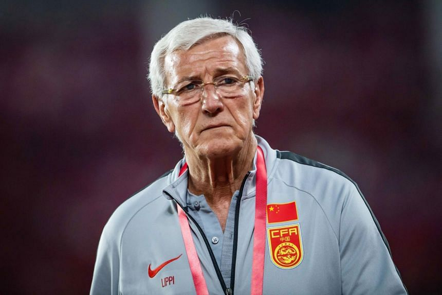 It has been a turbulent year for Chinese football and Marcello Lippi's resignation is another dent to the government's hopes of making the country a superpower in the sport.