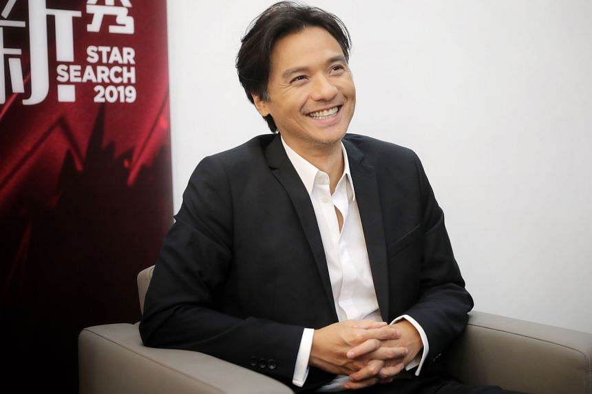 Stephen Fung was executive producer of Netflix's martial arts series Wu Assassins, which premiered in August, and he also directed its first two episodes.