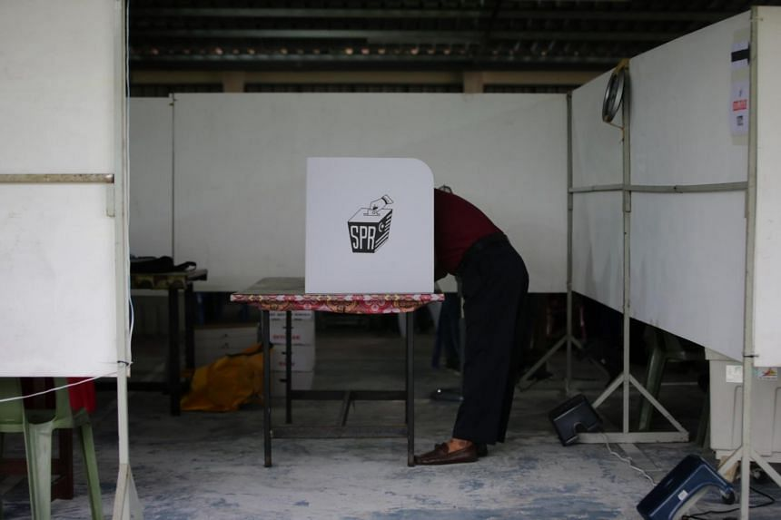 The Tanjung Piai by-election is the ninth since the last general election in May last year.