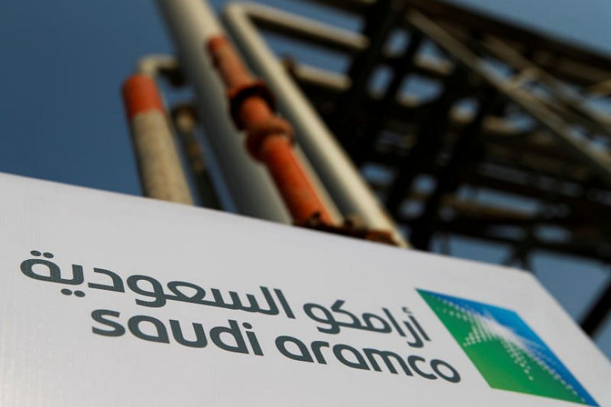 Saudi oil giant Aramco kicks off milestone IPO