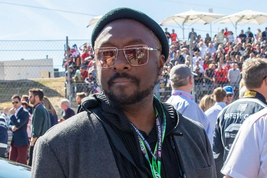 "In a series of tweets, will.i.am said the woman was ""overly aggressive"" and unnecessarily escalated a situation."