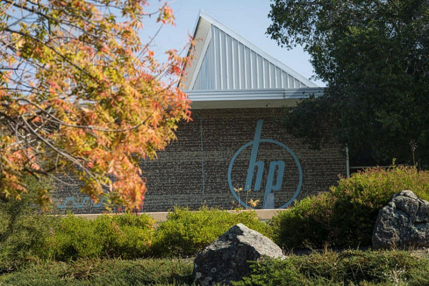 HP Inc rejects Xerox deal, but happy to keep talking
