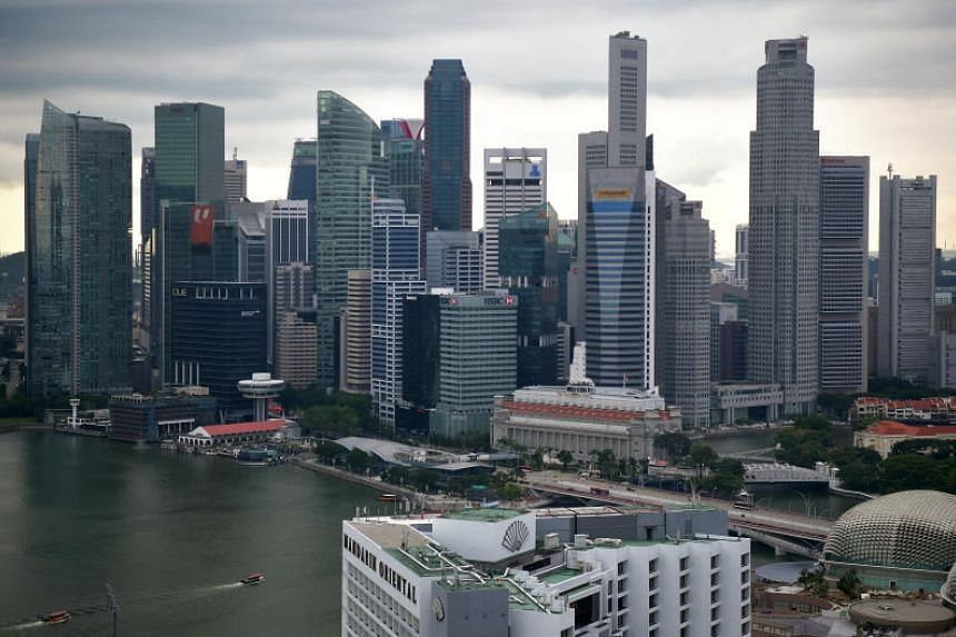 Singapore is also the only Asian country to make the IMD World Talent ranking report.