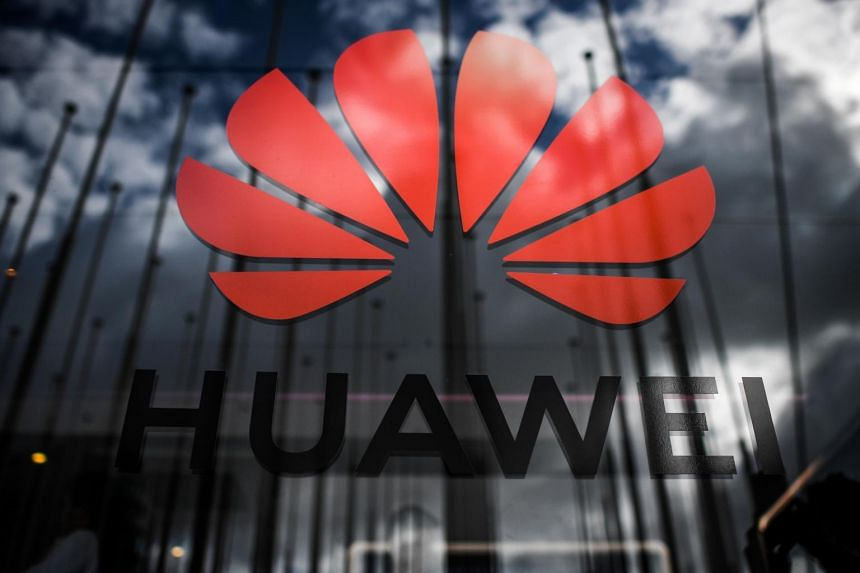 "Huawei said the latest extension would not ""have a substantial impact on Huawei's business either way""."