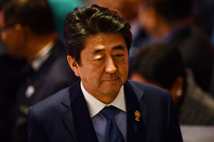 Japanese Prime Minister Shinzo Abe has won relatively high marks for his diplomacy.