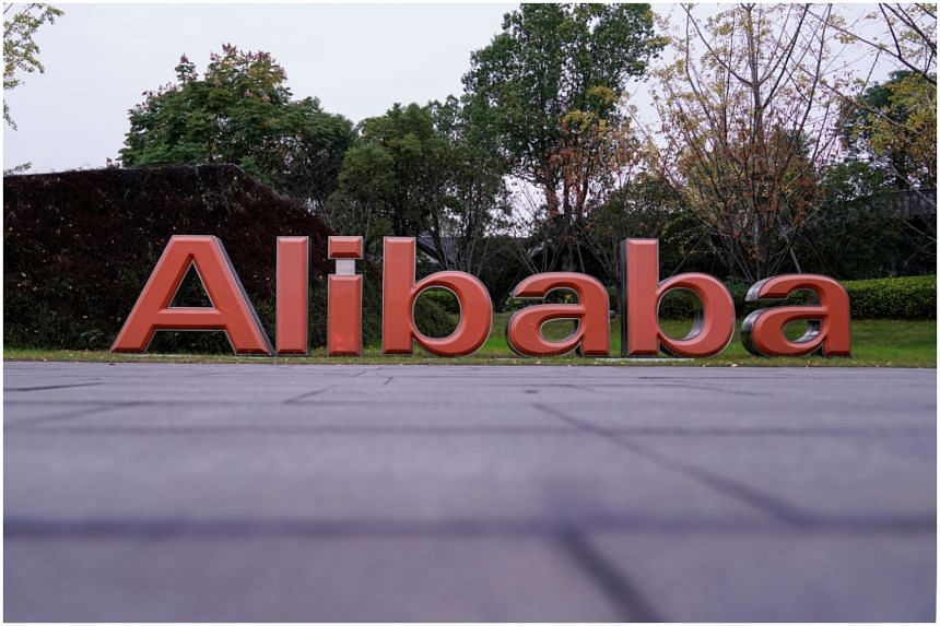 Alibabas books close early in $13.4 bn Hong Kong listing